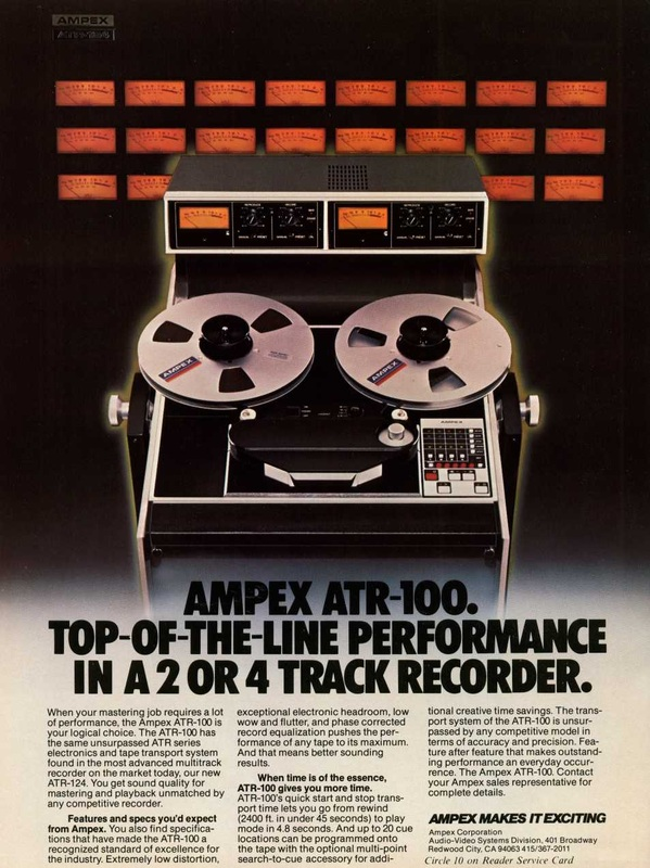 ampex vtr organization essay 1958 becomes the first company in japan to use a vtr (ampex vr-1000.